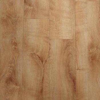 Sol stratifié chêne rustique 8mm