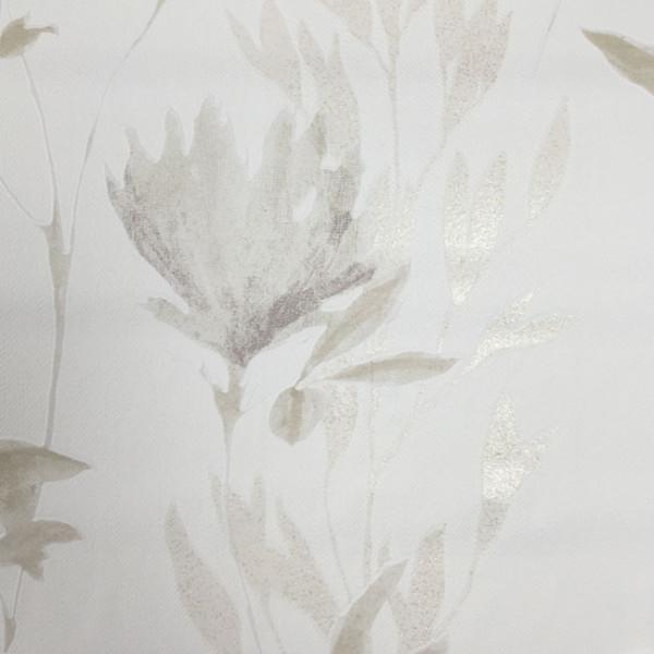 Papier peint intissé fleur narurelle...