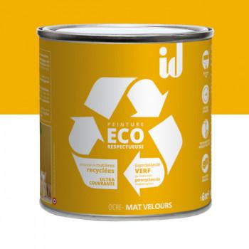 Peinture Eco responsable nude mat 0,5L
