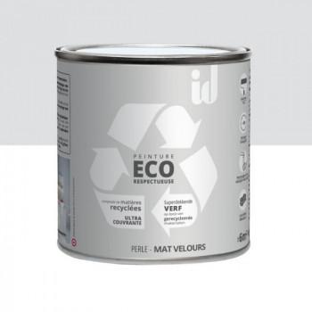 Peinture Eco responsable perle mat 0,5L