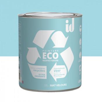 Peinture Eco responsable ciel mat 2L