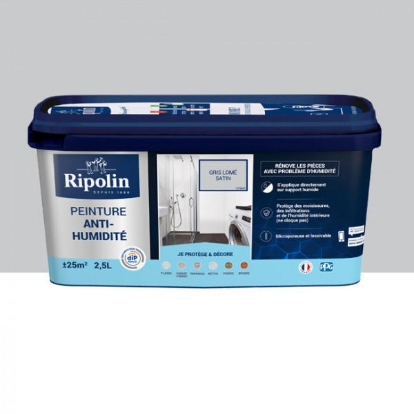 Peinture Ripolin solution...