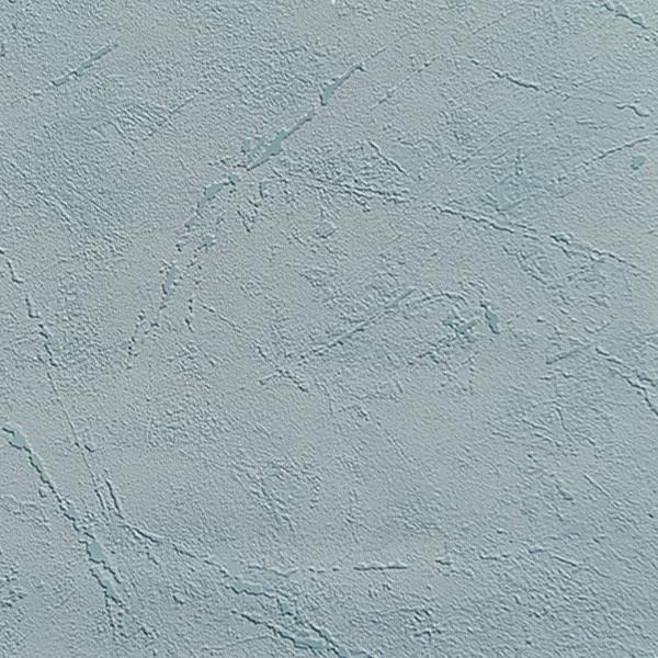 Papier peint effet béton bleu caraïbe...