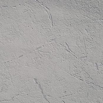 Papier peint effet béton gris mat