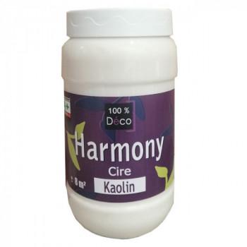 Cire 100% Déco harmony kaolin 1 L