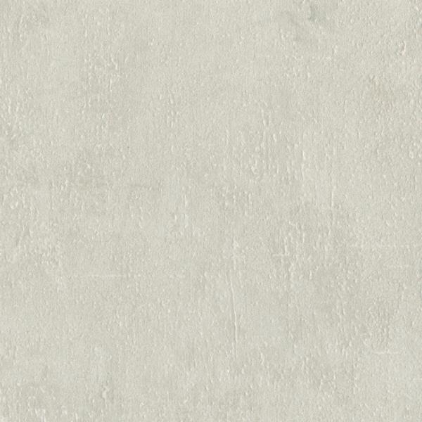 Papier peint intissé uni givre écru