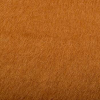 Tissu imitation fourrure fauve 140 cm