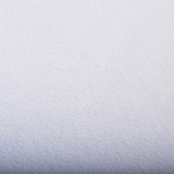 Tissu feutrine blanc 180 cm