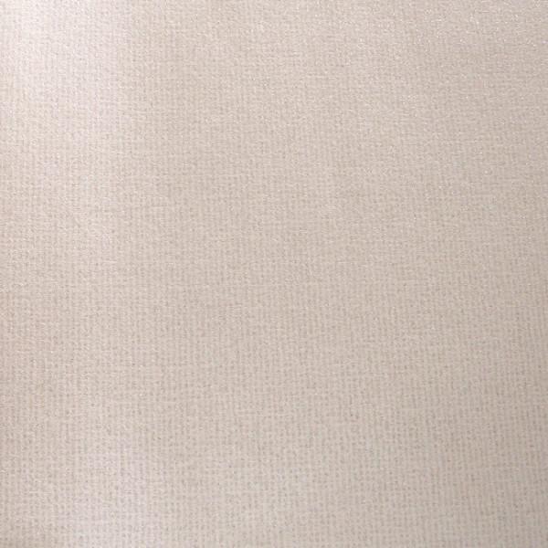 Papier peint DULCE paillettes blanc