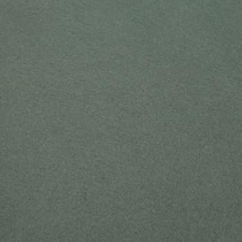 Tissu feutrine gris foncé 180 cm