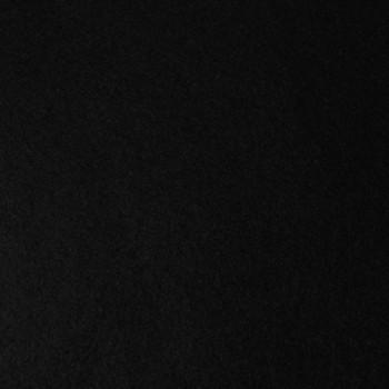 Tissu feutrine noir 180 cm