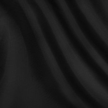 Tissu doublure satiné noir 150 cm