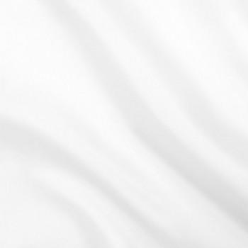 Tissu doublure satiné blanc 150 cm