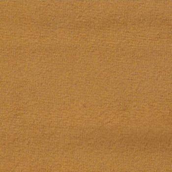 Tissu velours couleur fauve 140 cm