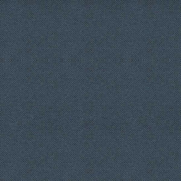Tissu éponge uni bleu marine oekotex...