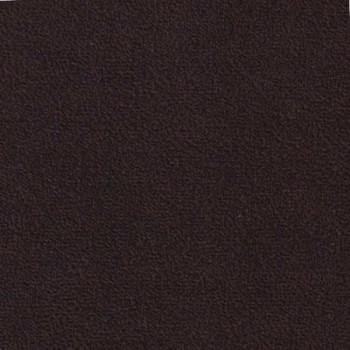 Tissu suédine alcantara occultant chocolat 140 cm