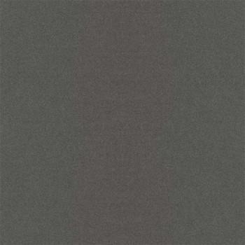 Tissu velours double laine occultant uni gris 140 cm