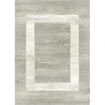 Tapis rectangle gris 160x230 cm