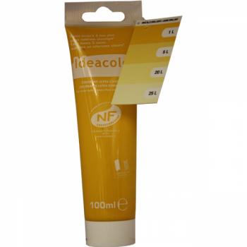 Colorant Idéacolor ultra concentré jaune 100 ml
