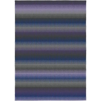 Tapis lignes 140 x 200 cm