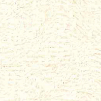 Tissu éponge ivoire 150 cm