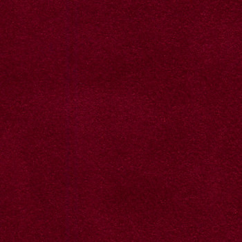 Tissu suédine bordeaux 140 cm