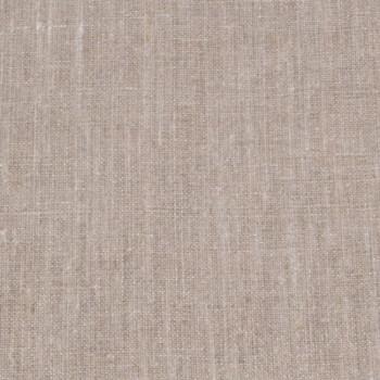 Tissu lin métallisé argent 150 cm