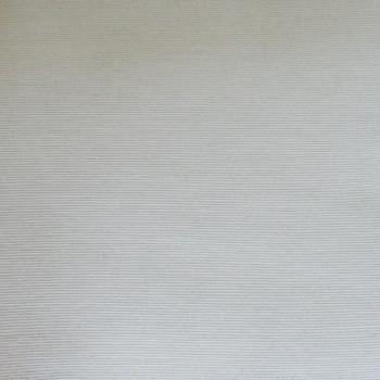 Tissu tissé teint blanc 280 cm