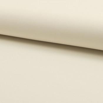 Tissu burlington uni écru 150 cm