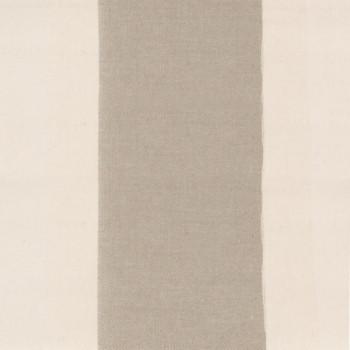 Tissu jacquard écru 280 cm