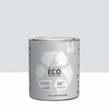 Peinture Eco responsable perle mat 2L