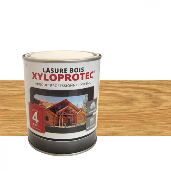 Lasure bois Xyloprotec chêne clair...