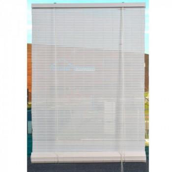 Store enrouleur blanc 60 x 180 cm