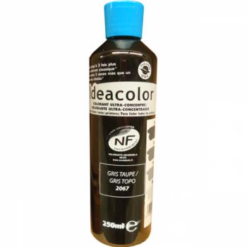 Colorant Idéacolor ultra concentré gris taupe 250 ml