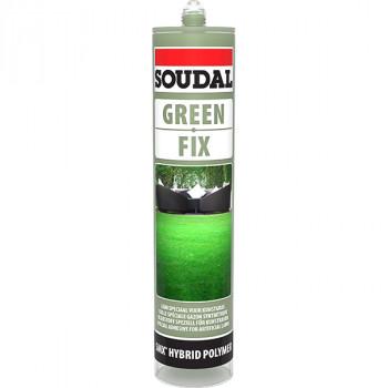 Colle Green Fix verte