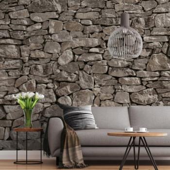Image géante Mur de pierre