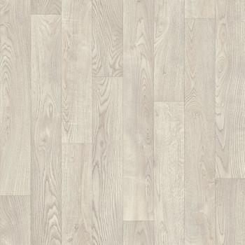 Sol PVC en rouleau bois blanchi 3.2 mm