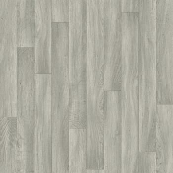 Sol PVC en rouleau bois grisé 1.90 mm