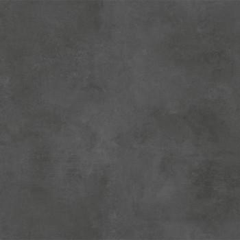 Sol PVC en rouleau feutré béton gris noir 2.90 mm