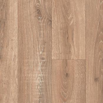 Sol PVC en rouleau feutré chêne naturel 2.80 mm