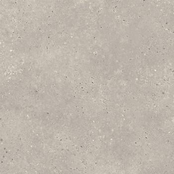 Sol PVC en rouleau imitation béton gris clair 2.60 mm