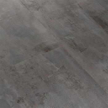 Lame PVC carrelage gris ardoise 4.5 mm