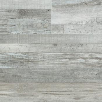 Lame PVC bois gris rustique 4.5 mm