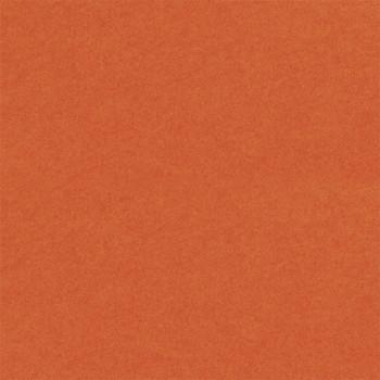 Moquette aiguilletée orange