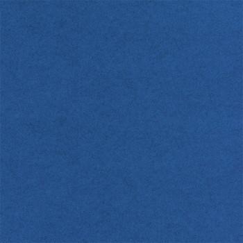 Moquette aiguilletée bleu foncé