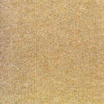 Moquette velours ras beige