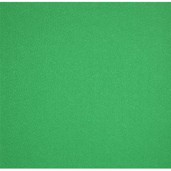 Moquette aiguilletée vert