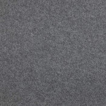 Moquette aiguilletée gris foncé