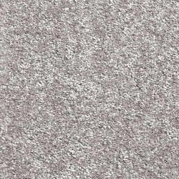 Moquette velours gris clair