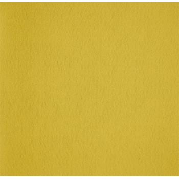 Moquette aiguilletée jaune